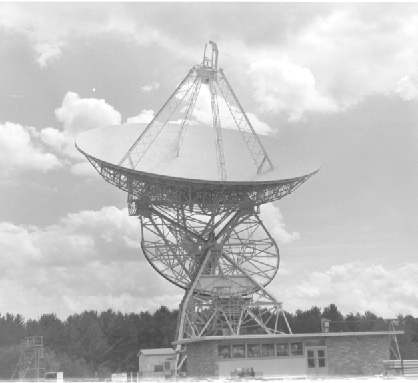 Radioteleskop Ozma